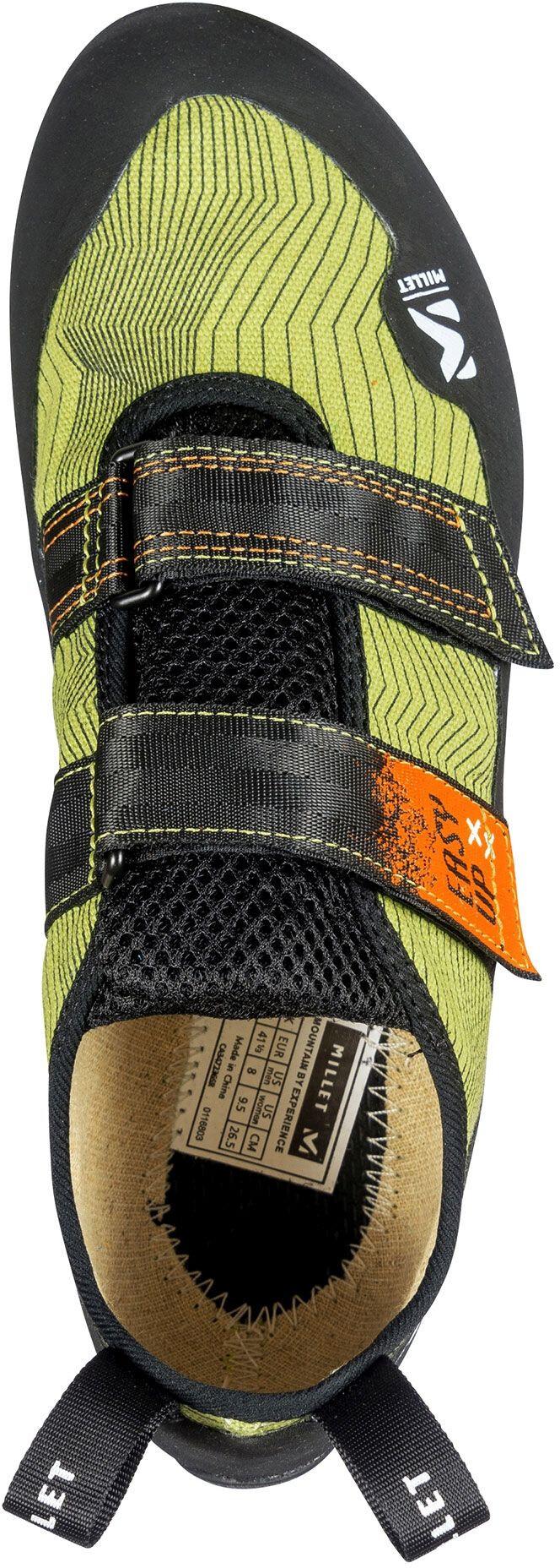 Millet Easy Up Scarpe da arrampicata, green moss (2020) 733615 uSel6